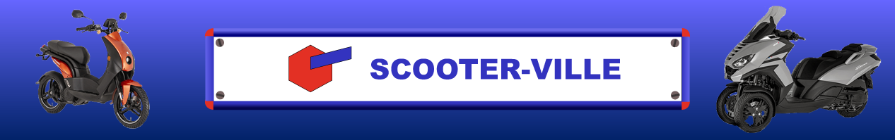 Scooter-Ville